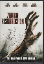 Zombie Resurrection (DVD)