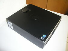 UNITEE CENTRALE HP  ELITE 6005  SFF   AMD ATHLON II X2 2.8 GHZ  WIN 7