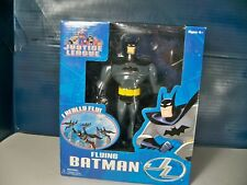 Fusion Toys Justice League Flying Batman Figure New in box