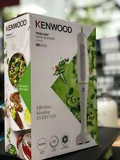 KENWOOD  Triblade Hand Blender 600W, HDP100WG. Great british DESIGN.