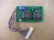FTS-22 CTCSS BOARD Decoder For YAESU FT-4600 /4800/5100/6200/8000/8100/8500