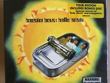 BEASTIE BOYS - Hello Nasty (2 x CD 1999 Capitol) Bonus CD Tour Edition 0320