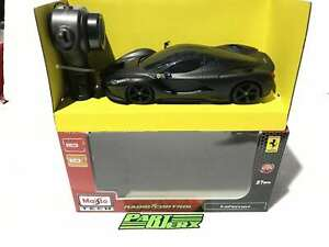 Ferrari RC LaFerrari 1:24 Radio Controlled Car Dads Kids Birthday Gift Present