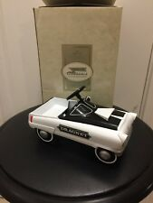 Hallmark Kiddie Car Classics - 1956 Dragnet Police Car Diecast (Great Condition)
