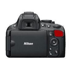 Nikon Genuine D5100 rear Rubber cover part  1K684-571 camera body part
