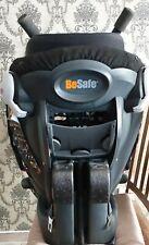Besafe izi combi x3 Reboarder Kindersitz OHNE Isofix