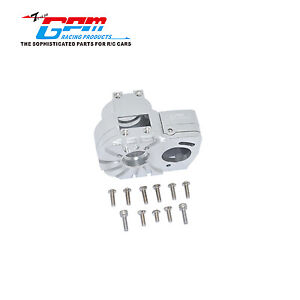 Alloy Mid GearBox Transission for LOSI 1/10 LASERNUT TENACITY ULTRA 4 ROCK TACER