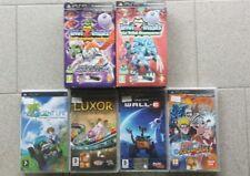 Videogames Sony psp OFFERTA! !