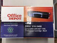 Office Depot Brand 310-5400 (Dell H3730) Reman. High-Yield Black Toner Cartridge