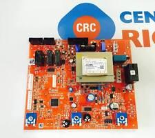 SCHEDA GESTIONE CPBTR04 RICAMBIO CALDAIE ORIGINALE RIELLO CODICE: CRC4366326