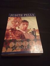 Patchwork Circle SISTER's CIRCLE By Judith Pella Paperback Book Two