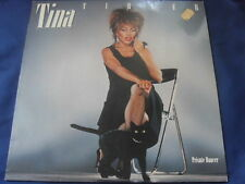 LP- TINA TURNER PRIVATE DANCER HELP 1984 SHOW SOME RESPECT I MIGHT HAVE BEEN QU