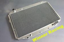 56mm aluminium radiator Toyota LAND CRUISER 80 HDJ80/HZJ80 1HZ/1HD 4.2L AT 90-96