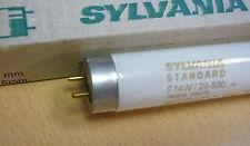 SYLVANIA F14W/29-530 WARM WHITE Leuchtstofflampe 14W 530 T8 360 x 26mm warmweiß