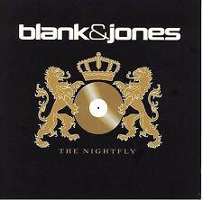 Blank & Jones : Nightfly CD