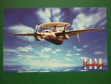 DOCUMENT PUB RECTO VERSO NORTHROP GRUMMAN HAWKEYE 2000 E-2C US NAVY MARINE