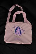 pink ballet dance shoe bag shoe motif new 10inch by 8