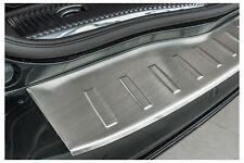 OPPL VA Edelstahl Ladekantenschutz für Ford Mondeo III Schrägheck 2000-2007