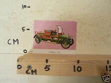 STICKER,DECAL DELAHAYE 1912 VINTAGE CAR OLDTIMER AUTO