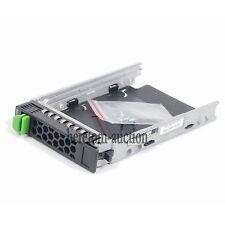 Fujitsu HDD Caddy Tray 2,5 A3C40101974 Primergy Hot Swap TX RX 200 300 S5 S6 S7
