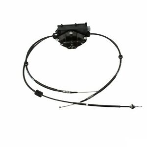 🔥Genuine NEW Parking Brake Actuator with Control Unit for BMW E70 X5 E71 X6🔥