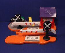 Lionel Toy Train Crossing Set