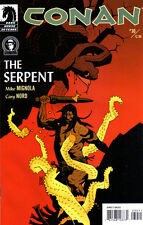 CONAN (2003) #30 - Mike Mignola Cover - Back Issue
