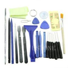 23 in 1 Repair Opening Spudger Pry Metal Tool Kit Set Screwdriver For Pad Tablet