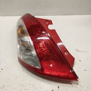 Suzuki Swift Tail Light Left Side FZ 2010 2011 2012 2013 2014 2015 2016 2017