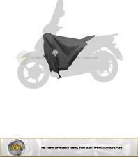 R363X COPRIMANOPOLE COPRIMANI MOFFOLE NEOPRENE COMPATIBILE CON SUZUKI BURGMAN 650 TUCANO URBANO MOTO SCOOTER NERO