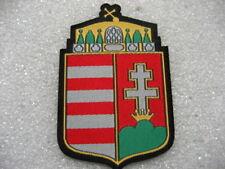 German Army Hungarian Volunteers Sleeve insignia Patch