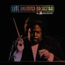 The Love Unlimited Orchestra  - 20th Century Records Singles - New 3LP
