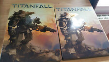 Titanfall steelbook  FORMAT XBOX ONE PC G1 rare ship worlwide