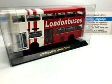 AUTOBUS METROPOLITANO 1/76 LONDON BUS LONDON BUSES