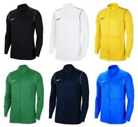 Nike Kids Boys Park 20 Sports Jackets Football Tracksuit Track Top Jacket Jumper