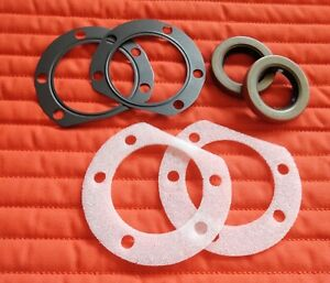 For Mopars: Rear Axle Housing Seals Dana 60 Dodge Plymouth Charger Cuda 66-72