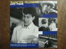 FRANCOIS FELDMAN 45 TOURS FRANCE PETIT FRANK