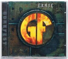 GOREFEST ERASE  CD F.C.