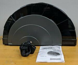 iRippit Cd/Dvd Duplicator w/ Manual + Power Cord Raptor Innovations x50