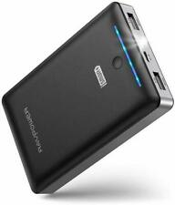 RAVPower Portable Charger 16750mAh External Battery Power Bank RP-PB19