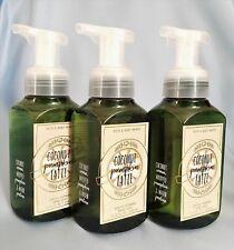 BATH & BODY WORKS COCONUT PUMPKIN LATTE GENTLE FOAMING HAND SOAP 8.75 FL. OZ NEW