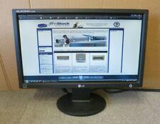 "LG Electronics W1946S-BF W1946SW Flatron 19"" LCD TFT Widescreen Monitor VGA"
