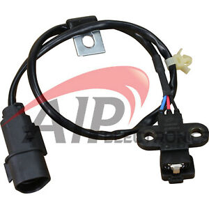 New Crankshaft Position Sensor for 2003-2006 Kia Amanti & Hyundai Santa Fe 3.5L