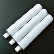 278 pcs/pack Aluminum Empty Toothpaste Tubes Cream Pharmacy Filling 50ml