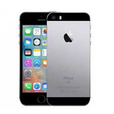 Apple iPhone SE 32GB Space Gray GSM USA UNLOCKED MP7T2LL/A