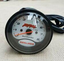 Sea Doo 1999 XP LTD, 2000-02 XP Tachometer Gauge 278001381