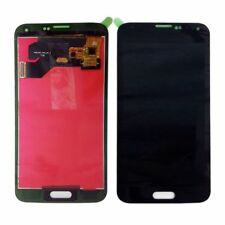 "5.1"" For Samsung Galaxy S5 G900 i9600 SM-G900F White LCD Display Touch Screen"