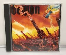 Demon- Taking the World By Storm- CD
