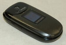 Samsung Gusto SCH-U360 Verizon PREPAID Flip Open Keyboard Mobile Cell Phone B