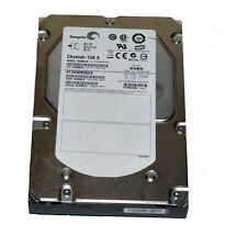 "Seagate Cheetah 15K.6 450GB 15K RPM  3.5"" SAS Server Hard Drive ST3450856SS"